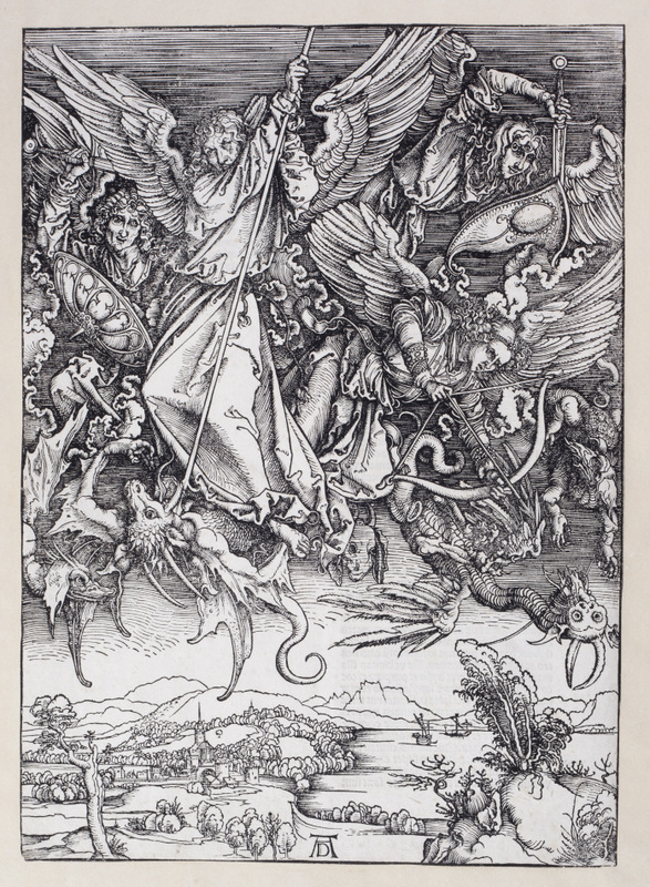 The Triumph of the Angels