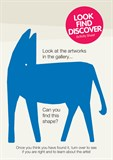 Activity Sheet - Look and Discover (Horse and Donkey)