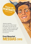 Activity Sheet - Focus on Portraits